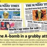 Pubblica indiscrezioni sul caos Fifa. Editore scappa dalle Cayman