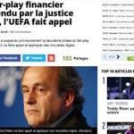 Sorpresa: Fair Play Finanziario sospeso