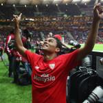 Carlos Bacca ha trovato l'accordo con il Milan