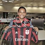 """Murillo: """"Inter da scudetto, mi esalta il derby con Bacca"""""""