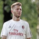 """Bertolacci a MC: """"Dobbiamo giocare da Milan"""""""