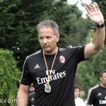 Verso Milan-Palermo: gli orari di oggi delle due squadre