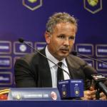 """LIVE Conferenza stampa Mihajlovic: """"Da oggi chi non corre per tutta la partita non mette più il piede in campo"""""""