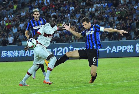 Soccer 2015 - International Cham