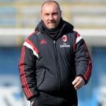"""Primavera, Atalanta-Milan, Brocchi: """"Risultato importante, ora viene il bello"""""""