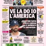 La Rassegna Stampa del 23.07.15