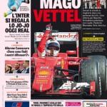 La Rassegna Stampa del 27.07.15