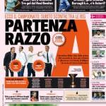 La Rassegna Stampa del 28.07.15