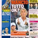 La Rassegna Stampa del 29.07.15