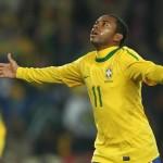 """Robinho: """"La Cina? Una grande sfida, vincerò con il Guangzhou dei brasiliani"""""""