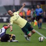 Milan, contro l'Inter ballottaggio Antonelli-Calabria