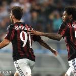 Genoa-Milan: le probabili formazioni