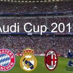 Domani via all'Audi Cup: i precedenti tra Bayern e Milan
