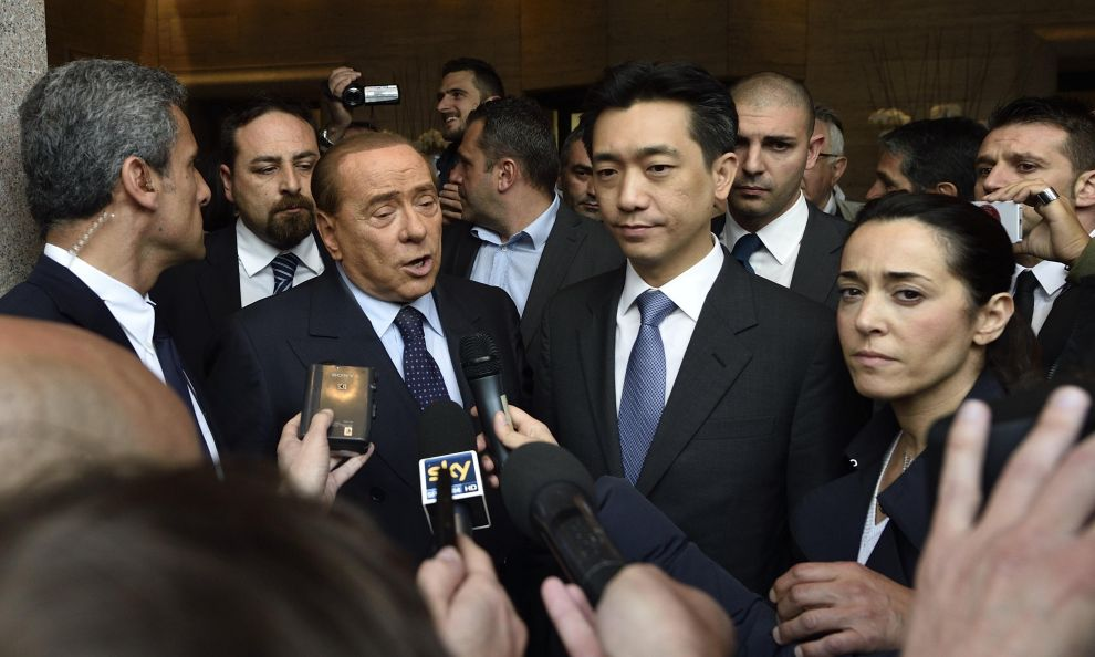 BERLUSCONI, BEE-MONDO24.IT