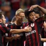Genoa-Milan: i convocati rossoneri