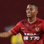 Gli Ex Milan, Video: Robinho realizza i suoi primi gol cinesi