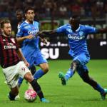 Bertolacci KO, lascia il ritiro della Nazionale