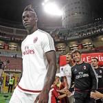 Balotelli salta il Napoli; convocato Honda