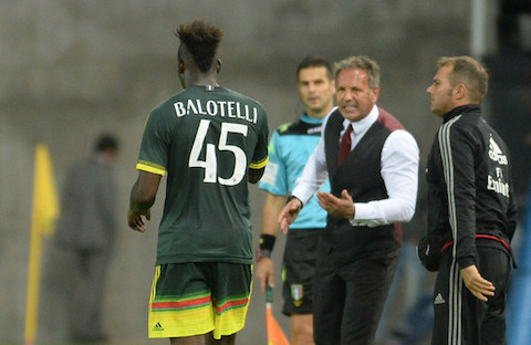 Z_Mario Balotelli_Mihajlovic 2