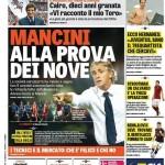 La Rassegna Stampa del 02.09.15