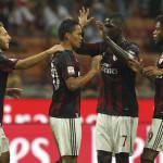 LIVE Milan-Palermo 3-2: E' finita, il Milan supera il Palermo