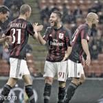 LIVE Milan-Bologna 0-1: E' finita, il Milan cade anche contro il Bologna ed ennesimo gol buono annullato!!!