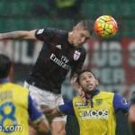 Le pagelle di Napoli-Milan: Kucka affonda le speranze rossonere