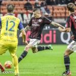 Lazio-Milan: le formazioni ufficiali