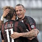 Milan-Atalanta: le formazioni ufficiali