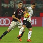 Milan-Crotone: possibile turnover