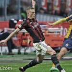 Le pagelle di Milan-Udinese: Abate ''regala'' il sogno all'Udinese