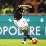Le pagelle di Milan-Fiorentina: Bacca è micidiale, Montolivo risorge!