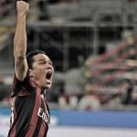 Brocchi, buona la prima: Samp Milan 0-1