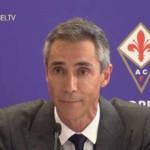 Live Conferenza stampa Sousa