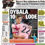 La Rassegna Stampa del 18.01.16
