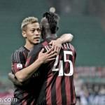 Sassuolo-Milan: le formazioni ufficiali