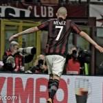 Milan Frosinone 3-3: un pari inutile