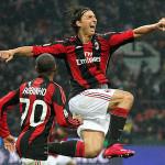 Milan: È il tempo dell'avvento di Zlatan?