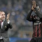 Balotelli super a parole: 'Mollato dal Milan, vincerò il Pallone d'oro'