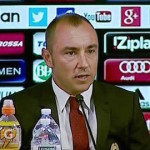LIVE Conferenza Stampa Brocchi