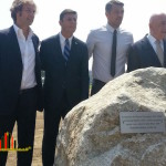 VIDEO: Maldini, Galliani, Zanetti alla presentazione della Targa per Facchetti e C. Maldini
