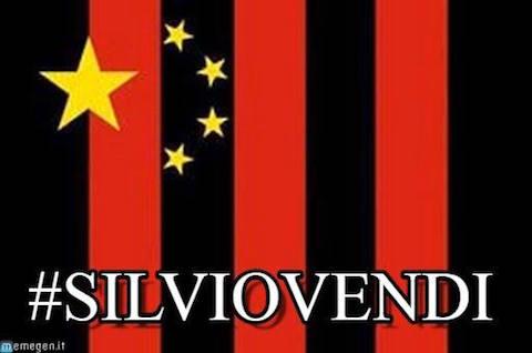 Silvio Vendi