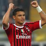 Milan-Roma: l'ultima di Thiago Silva