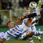 Tutti pazzi per Lapadula: tra Napoli e Sassuolo si inserisce il Milan