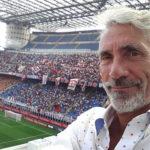 Milan: le radici delle rose e le scintille macedoni