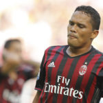 Supercoppa Italiana: Bacca dal primo minuto