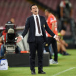 LIVE Conferenza Stampa Mr. Montella