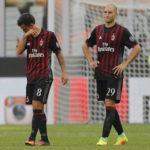 Le pagelle di Milan-Sampdoria 0-1: Ennesima sconfitta di un inizio d'anno da dimenticare!