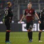 Le pagelle di Udinese-Milan 2-1: ridimensionamento sempre più doloroso