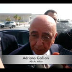 ESCLUSIVA MR [VIDEO] Adriano Galliani